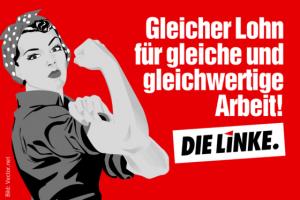 Landesarbeitsgemeinschaft Frauen in der Linken